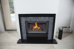 Modern Fireplace Surrounds - M 186