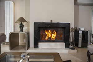 Modern Fireplace Surrounds - M 190 A