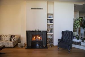 Modern Fireplace Surrounds - M 193 A