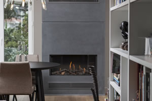 Modern Fireplace Surrounds - M 194 A