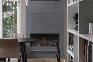 Modern Fireplace Surrounds - M 194 A