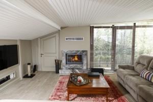 Modern Fireplace Surrounds - M 207