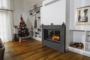 Modern Fireplace Surrounds - M 209 A