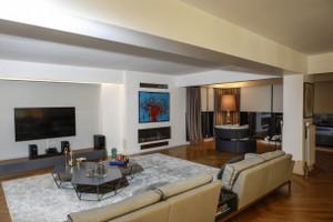 Modern Fireplace Surrounds - M 213 B