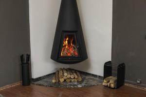 Central Fireplace Surrounds - O 130 B