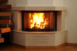 Prismatic Fireplace Surrounds - P 103 A