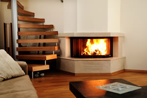 Prismatic Fireplace Surrounds - P 103