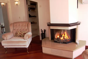 Prismatic Fireplace Surrounds - P 106 B