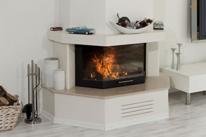 Prismatic Fireplace Surrounds - P 109