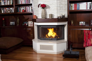 Prismatic Fireplace Surrounds - P 111 A