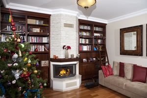 Prismatic Fireplace Surrounds - P 111 B