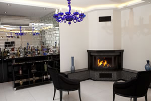Prismatic Fireplace Surrounds - P 112 B