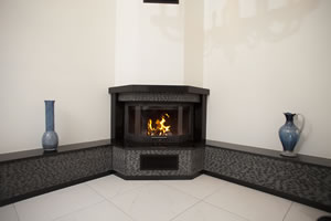 Prismatic Fireplace Surrounds - P 112