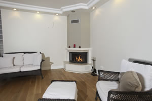 Prismatic Fireplace Surrounds - P 114 B