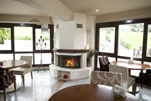 Prismatic Fireplace Surrounds - P 116 A