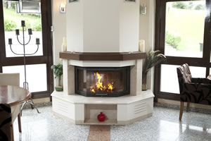 Prismatic Fireplace Surrounds - P 116 B
