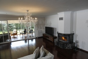 Prismatic Fireplace Surrounds - P 122 B