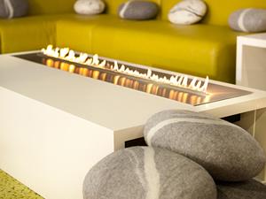 Planika Ethanol Fireplaces - PL 112