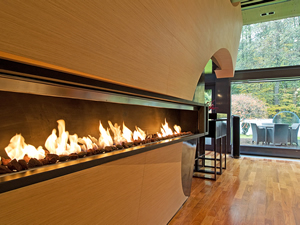 Planika Ethanol Fireplaces - PL 116