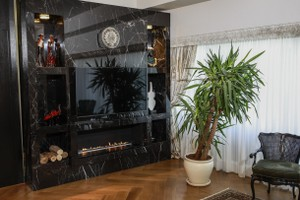 Planika Ethanol Fireplaces - PL 125 A
