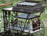 Portable Barbeques - SYB 101