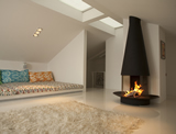 Special Design Fireplaces - TSR 101