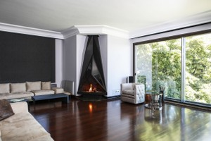 Special Design Fireplaces - TSR 125