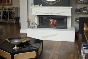U-Type Fireplace Surrounds - U 121