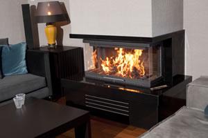 U-Type Fireplace Surrounds - U 126 A
