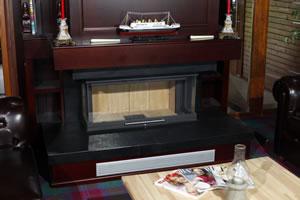 U-Type Fireplace Surrounds - U 127