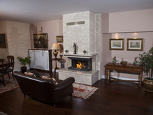 U-Type Fireplace Surrounds - U 140 A