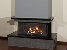 U-Type Fireplace Surrounds - U 143 A