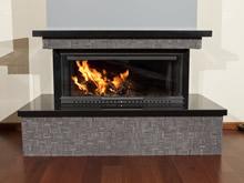 U-Type Fireplace Surrounds - U 143