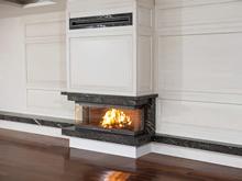 U-Type Fireplace Surrounds - U 144 B