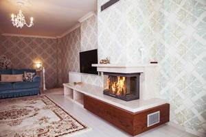 U-Type Fireplace Surrounds - U 150 A