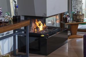 U-Type Fireplace Surrounds - U 160 A