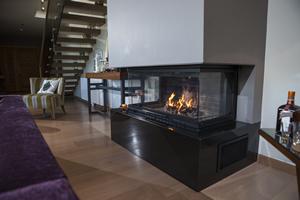 U-Type Fireplace Surrounds - U 160 B