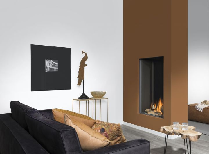 Element4 Natural Gas Fireplaces - SKY M F