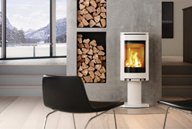 Imported Fireplace Stoves