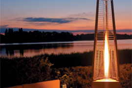 The most stylish Outdoor Heaters in the World