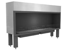 Etanol Hazneleri - Düz - HBRH 175 ÇC