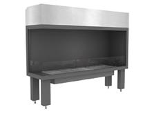 Etanol Hazneleri - L Tipi - HBRL 135 ÇC