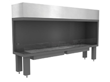 Ethanol Inserts - L Type - HBRL 175 CC