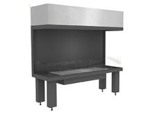 Etanol Hazneleri - U Tipi - HBRU 105 ÇC