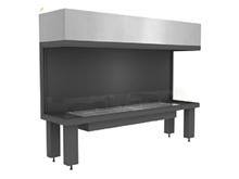 Etanol Hazneleri - U Tipi - HBRU 135 ÇC