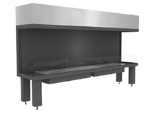 Etanol Hazneleri - U Tipi - HBRU 175 ÇC
