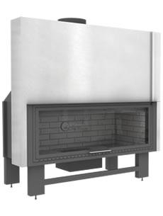 Lineer Hazneler - HKHC 150