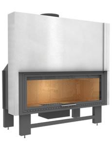Lineer Hazneler - HKHC 150 T