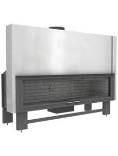 Lineer Hazneler - HKHC 200