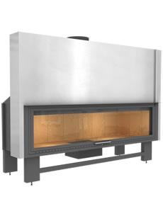 Lineer Hazneler - HKHC 200 T